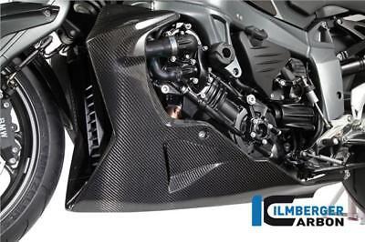 Ilmberger GLOSS Carbon Fibre Bellypan Lower Bikini Fairing Kit BMW K1200R 2008