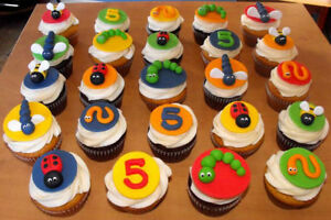 Gourmet cupcakes & cakes for your next event!