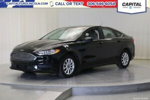 2017 Ford Fusion S **New Arrival**