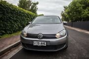 2010 Volkswagen Golf VI MY11 118TSI DSG Comfortline Grey 7 Speed Sports Automatic Dual Clutch Hove Holdfast Bay Preview