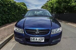 2006 Holden Commodore VZ MY06 Executive Blue 4 Speed Automatic Wagon Hove Holdfast Bay Preview