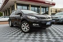 2007 Mazda CX-7 ER1031 MY07 Luxury Maroon 6 Speed Sports Automatic Wagon Alfred Cove Melville Area Preview