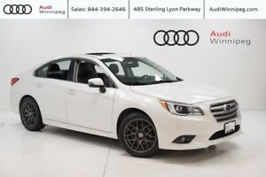 2016 Subaru Legacy 2.5i AWD w/Limited & Tech Pkg *Sunroof & Leat