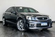 2008 Holden Special Vehicles Grange WM MY09 Silver 6 Speed Sports Automatic Sedan Victoria Park Victoria Park Area Preview