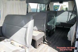 2004 Toyota Hiace COMMUTER 12 Seat 4 Speed Manual Van