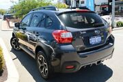 2013 Subaru XV G4X MY13 2.0i Lineartronic AWD Dark Grey 6 Speed Constant Variable Wagon Willagee Melville Area Preview