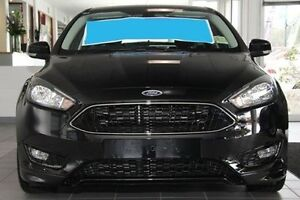 2016 Ford Focus LZ Sport 6 Speed Automatic Hatchback Christies Beach Morphett Vale Area Preview