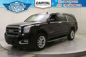 2017 GMC Yukon XL SLT 4WD *Sunroof-Navigation-DVD/Blu-Ray Entert