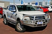 2013 Ford Ranger  White Sports Automatic Utility East Rockingham Rockingham Area Preview