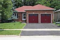 DETACHED 3 BED BUNGALOW! DOUBLE CAR GARAGE! CALL TODAY!