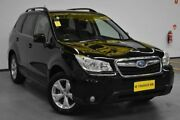 2014 Subaru Forester S4 MY14 2.5i-L Lineartronic AWD Black/Grey 6 Speed Constant Variable Wagon Brooklyn Brimbank Area Preview
