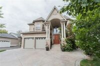 STUNNING house in prime Richmond Hill - HUGE LOT!!
