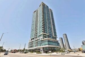 Open Concept 1+Den Condo W/An Unobstructed View Of City