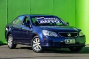 2010 Holden Epica EP MY10 CDX 6 Speed Sports Automatic Sedan Ringwood East Maroondah Area Preview