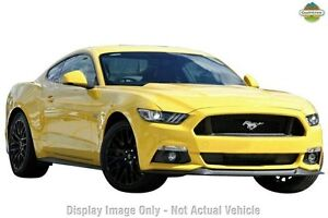 2016 Ford Mustang FM GT Red 6 Speed Manual Fastback Wangara Wanneroo Area Preview