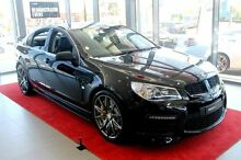 2015 Holden Special Vehicles GTS GEN-F2 MY16 Phantom Black 6 Speed Sports Automatic Sedan West Perth Perth City Preview