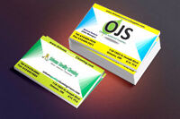 Amazing offer ... Print for Less.. business cards .. Flyers..