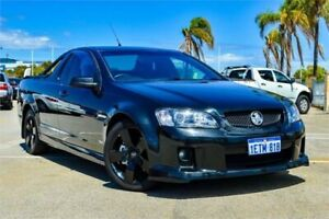 2007 Holden Commodore VE SS-V Phantom 6 Speed Automatic Utility Greenfields Mandurah Area Preview