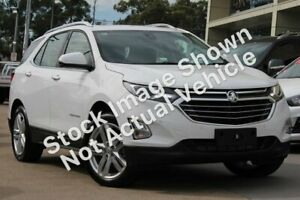 2017 Holden Equinox EQ MY18 LTZ-V AWD White 9 Speed Sports Automatic Wagon Tuggerah Wyong Area Preview