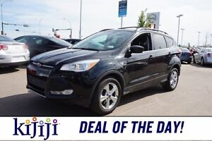 2014 Ford Escape AWD SE Accident Free,  Bluetooth,  A/C,