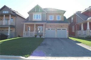 Spacious Full House (4Br+3Wr) For Rent In Simcoe &Britannia 1999