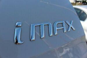 2015 Hyundai iMAX TQ-W MY15 White 4 Speed Automatic Wagon Cheltenham Kingston Area Preview