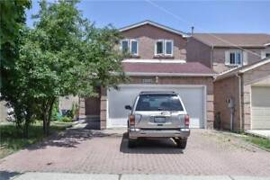 3+3BDRM 3BATH HOME IN SOUGHT AFTER HURONTARIO,MISS(W4197233)