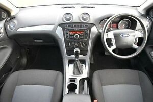 2014 Ford Mondeo MC LX White 6 Speed Sports Automatic Hatchback Berwick Casey Area Preview