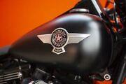 2010 Harley-Davidson FLSTFB Fat Boy Lo 1600CC Cruiser 1584cc Oxley Brisbane South West Preview