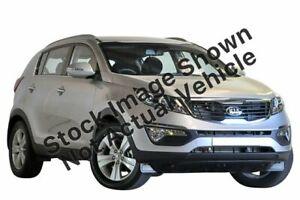 2013 Kia Sportage SL MY13 SLi Brown 6 Speed Sports Automatic Wagon Wangara Wanneroo Area Preview