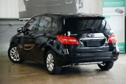 2012 Mercedes-Benz B180 W246 BlueEFFICIENCY DCT Black 7 Speed Sports Automatic Dual Clutch Hatchback Albion Brisbane North East Preview