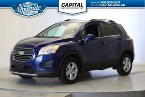 2016 Chevrolet Trax LT AWD*Remote Start - Back Up Camera - Sunro