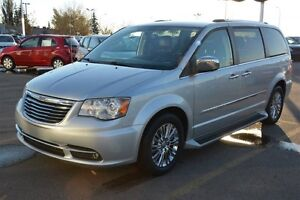 2011 Chrysler Town & Country LIMITED Leather,  Heated Seats,  A/
