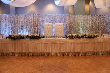 Wedding decorations in perth region wa business for sale wedding decorations business for sale junglespirit Image collections