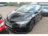 Honda Civic Tourer 1.6 i-DTEC Black Edition 5dr