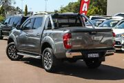 2017 Nissan Navara D23 S2 ST-X Grey 7 Speed Sports Automatic Utility Cannington Canning Area Preview