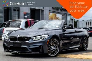 2017 BMW M4 |M.Competition,Light.Pkgs|Power.Top|Harman.Kardon|
