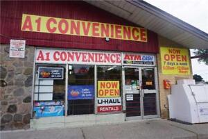 Convenience Store for Sale - Scarborough -$49,999.99 + Inventory
