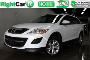 2012 Mazda CX-9 GS - $0down/$155 biwk - Lease to own Today!