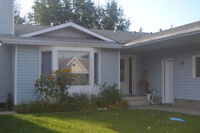 Two Bedroom Basement Unit available in Millwoods area for rent