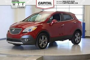 2014 Buick Encore AWD *Leather Seats - Cruise Control - Bluetoot