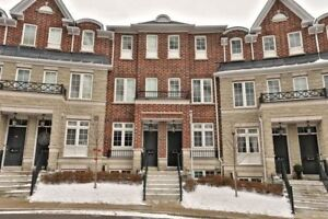 3 bed, 2.5 bath townhouse for lease -Lakeshore/Windermere