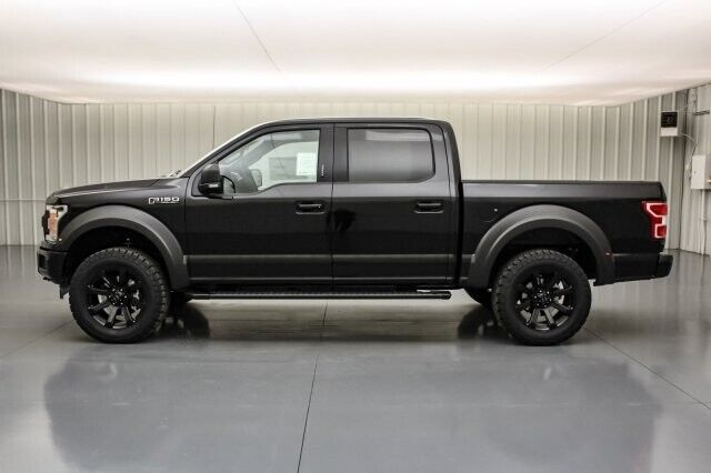 Image 11 Voiture American used Ford F-150 2020