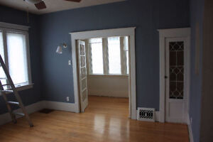 For rent - Upgraded character home close to downtown Regina Regina Area image 1