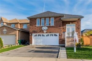 Central Mississauga - Self-contained main floor with one BDRM