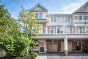 Pickering-Kingston Rd & Brock Rd-Townhome For Sale