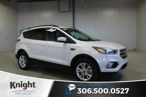 2017 Ford Escape SE Navigation