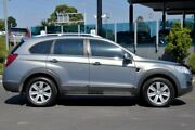 2010 Holden Captiva CG MY10 LX AWD Grey 5 Speed Sports Automatic Wagon Narre Warren Casey Area Preview