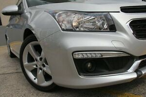 2015 Holden Cruze JH MY15 SRi V Nitrate 6 Speed Automatic Hatchback Wolli Creek Rockdale Area Preview