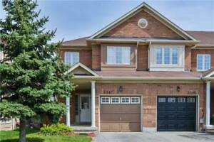*** ABSOLUTELY GORGEOUS TOWN HOME ***